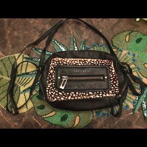Sanctuary Fur Bag!!